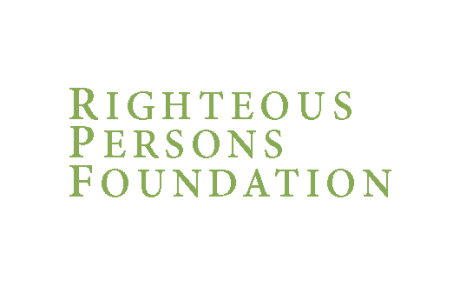 The Righteous Persons Foundation